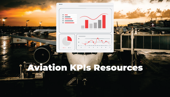 All aviation key performance indicator resources
