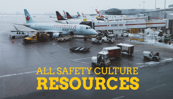 Download all aviation safety culture resources