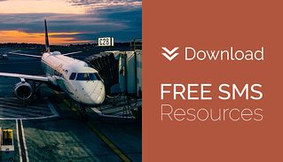 Download Free Aviation SMS Resources Checklists Templates for Safety Management Systems