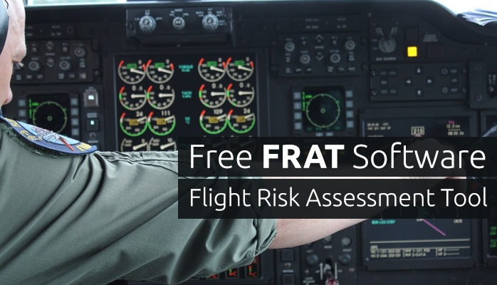 Free Flight Risk Assessment Tool Frat Software