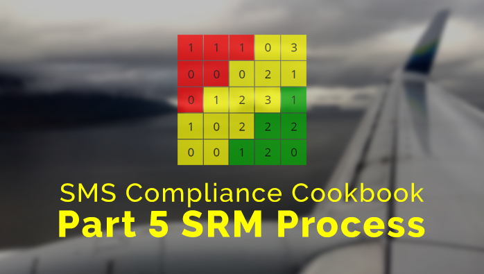SMS Compliance Cookbook Part 5 SRM Process