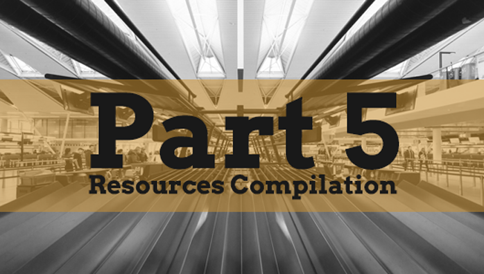 Part 5 Resource Compilation