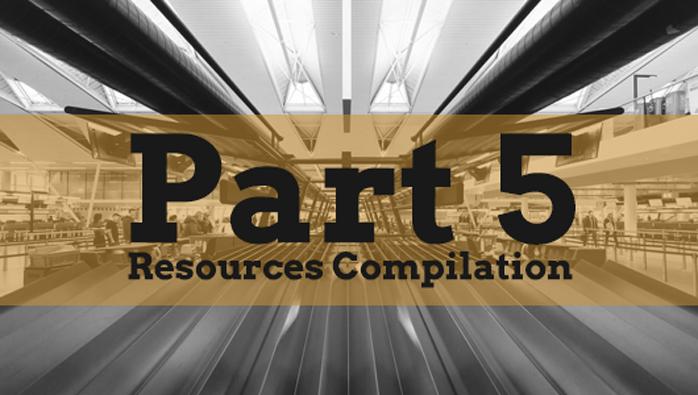 Part 5 Resource Compilation