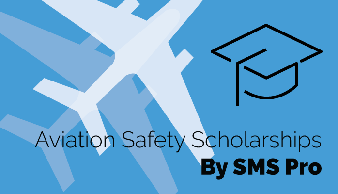 Aviation SafetyScholarships by SMSPro