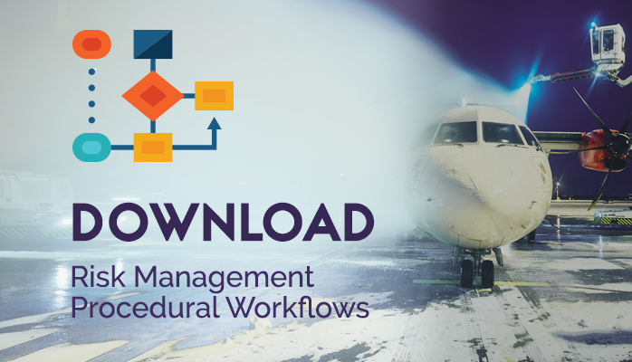 Aviation Safety Management Procedures Workflows