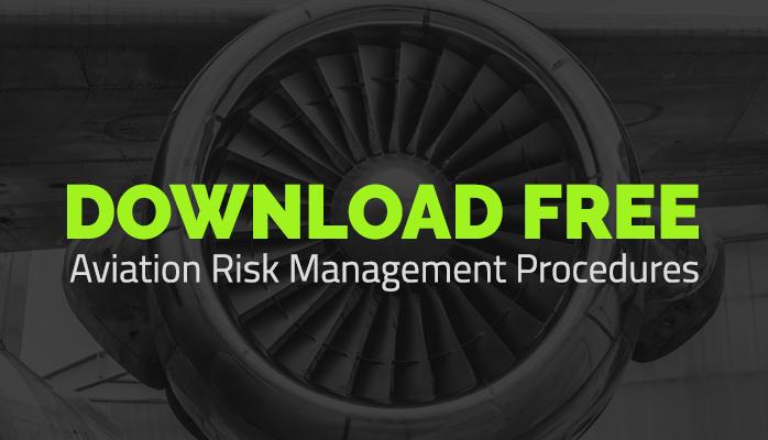 Aviation Safety Management Procedures Workflows